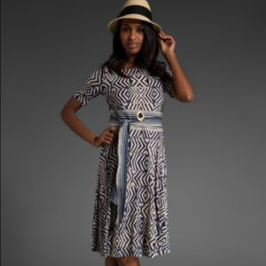 Print Dress Plenty by Tracy Reese / Anthropologie